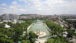 Deprem anında işte Ankarada o toplanma alanları