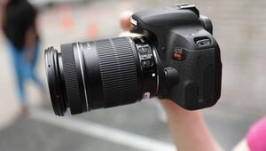 Canon 32 yıldır patent sıralamasında ilk 5te