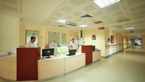 Sağlık çalışanlarına sağlıklı alanlar projesi