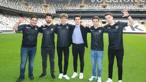 Beşiktaş yeni sezona iddialı giriyor