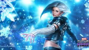 Luna Snow sürprizi