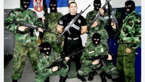 Bosnada Rusya destekli Sırp milisler toplanıyor