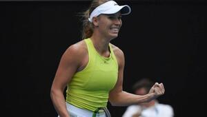 Nadal ve Wozniacki zorlanmadı