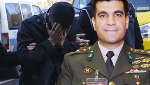 SON DAKİKA... İtirafçı Yüzbaşı Burak Akın hakkında flaş karar