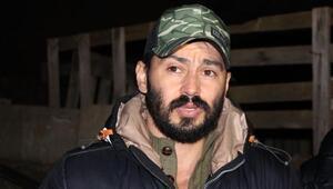 Oyuncu Turan Özdemir hayatını kaybetti(EK BİLGİ VE FOTOĞRAF)