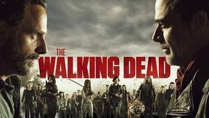 The Walking Dead 9. sezonu yolda