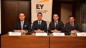 EY: Türkiyede 10 milyar dolarlık birleşme-satın alma yapıldı