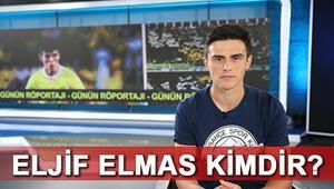 Eljif Elmas kimdir kaç yaşındadır