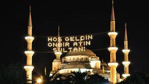 2018 Ramazan ayı ne zaman İşte 2018 yılı tatil takvimi
