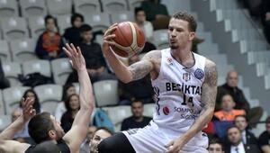 Beşiktaş Çekya temsilcisini devirdi