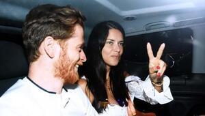 Metin Hara ve Adriana Lima evleniyor mu Açıklama geldi