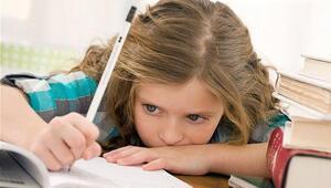 Ödevle öğrencinin tatilini provoke etmeyelim