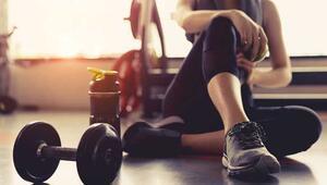 Aşırı spor düşkünlüğünün zararları