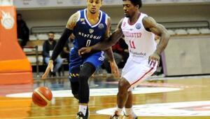 Gaziantep Basketbol - Neptunas Klaipeda: 98-94