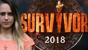 Damla Can Survivor 2018 yarışmacıları arasında yer alacak mı Damla Can kimdir