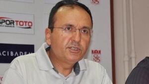 Sarılar: Sivasspor, borçsuz hedefe yürüyor