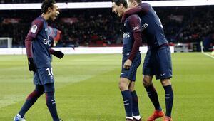 PSG Dijon karşısında şov yaptı: 8-0