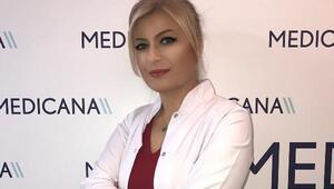 Fizyoterapist İpek Murat: Kanser, lenfödemi tetikliyor
