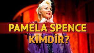 Pamela Spence kimdir kaç yaşındadır