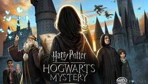 Harry Potter: Hogwarts Gizemi (Hogwarts Mystery) geliyor