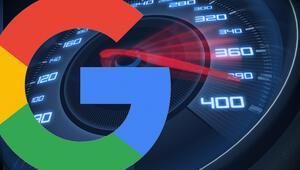 Yavaş yüklenen internet sitelerine Googledan kötü haber