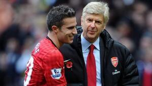 Alexis transferi için Van Persie kıyası: Daha az acı verici