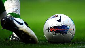 Futbol heyecanı tekrar start alıyor