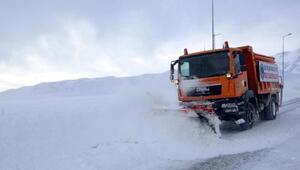 Karla mücadelede anında müdahale