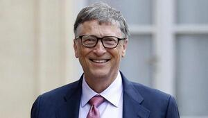 Bill Gatesin favori 7 kitabı