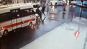Tarsusta Vakıf Müdürüne baltalı saldırı