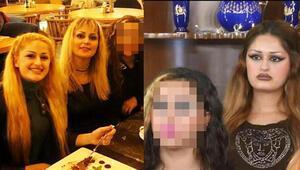 Adnan Oktarın programına çıkan kızları anne yurtdışına kaçırdı