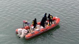 Kayıp hasta bakıcının cesedi baraj gölünde bulundu