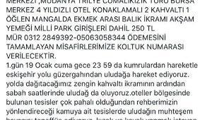 Gezi otobüsü kaza yaptı: 11 ölü, 46 yaralı (3)