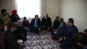 Şahin ve Akdoğan, Abdullaha sahnip çıktı