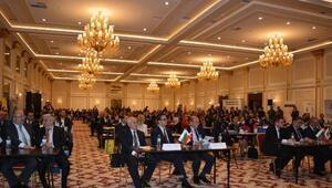 Türk ve Bulgar iş adamları, Sofyadaki forumda bir araya geldi