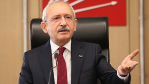 Kemal Kılıçdaroğlu'ndan Afrin operasyonu için özel açıklama