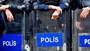 Polisler 1 botu 3 yıl giyecek