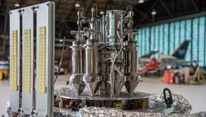 NASAdan çöp kutusu büyüklüğünde nükleer reaktör