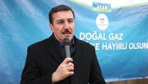 Bakan Tüfenkci: Sınırlarımızın dibinde terör koridoru oluşturtmayız