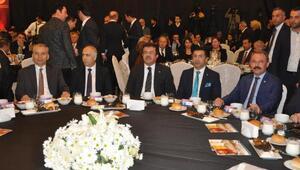 Bakan Zeybekci: Kimsenin iznine ve desteğine ihtiyacımız yok