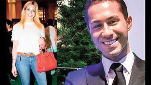 Cem Garipoğlu'nun kuzeni sevgilisini darp etti