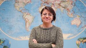 Ekvadorlu öğrenciye Türkiye bursu