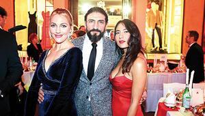 Balonun Türk yıldızları