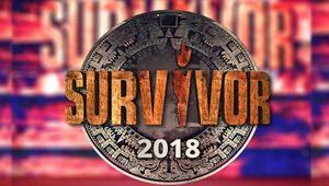 Survivor 2018 yarışması ne zaman hangi tarihte başlayacak