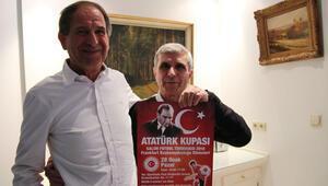 Atatürk Kupası 10 yıl sonra yeniden başlıyor