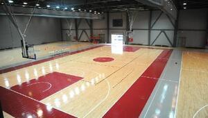 Basketbol Gençler Ligi Gelişim Kampı 24-27 Ocakta Bursada
