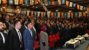 AK Partili Bostancı: Türkiye, terörle egemenlik isteyen emperyal siyasete karşı mücadelede
