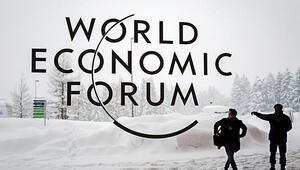 Liderler Davos'ta buluşuyor