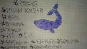 Instagramdan mavi balina oyunu için büyük önlem