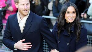Düğün davetiyesi kriz yarattı Prens Harry kararını verdi